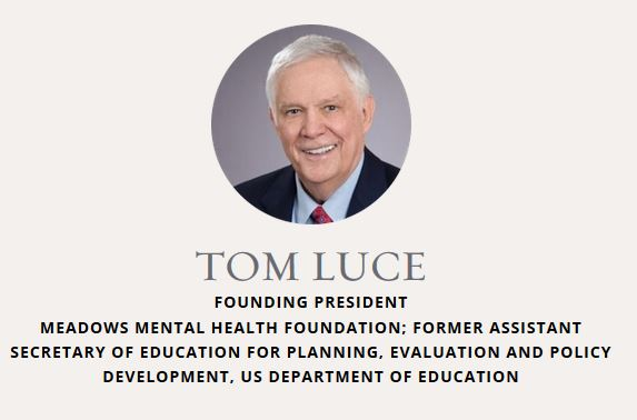 Tom Luce
