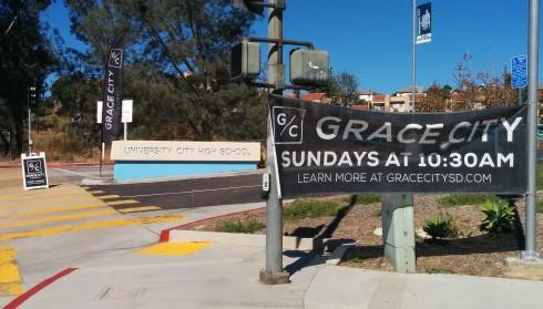 UC High_Grace City