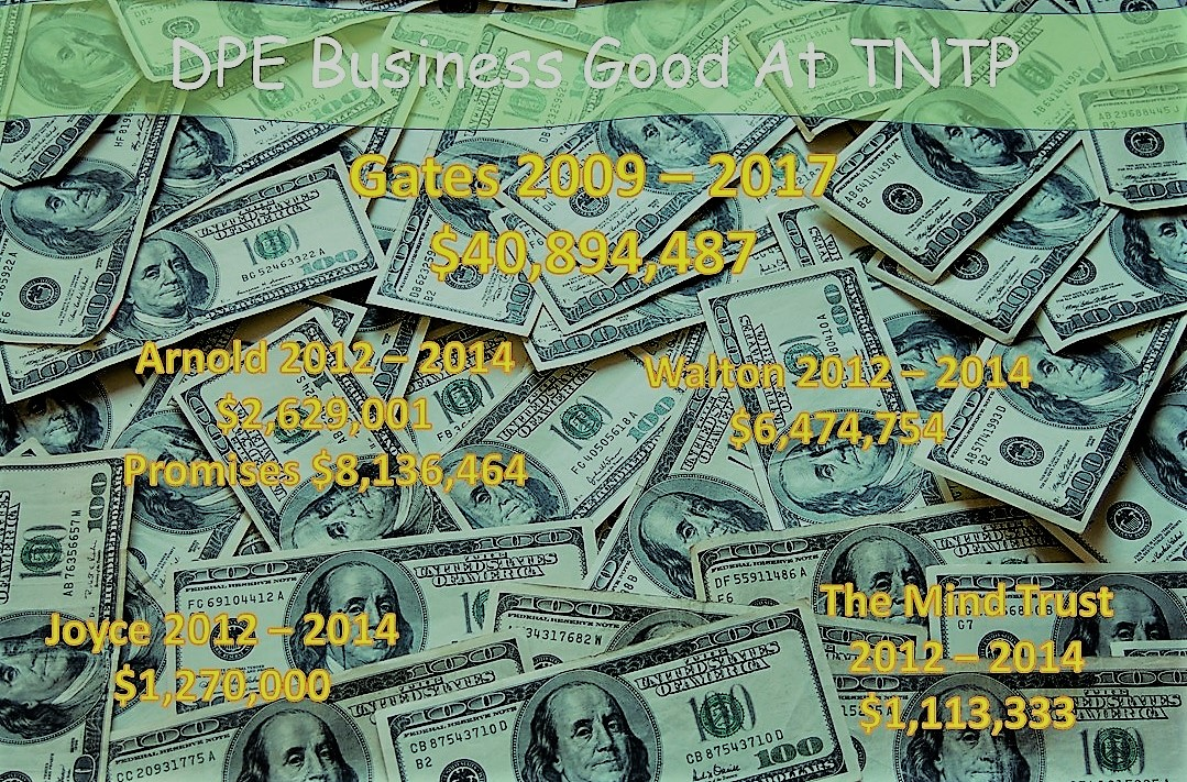 TNTP Money Graphic