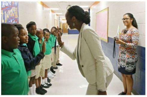 Kindezi Charter School Picture