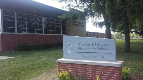 Thomas J Ultican Elementary