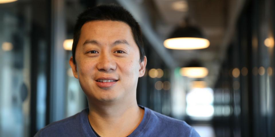 Ed Chang on BES